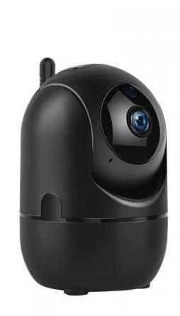 Bezprzewodowa obrotowa kamera Wi-Fi 360 °