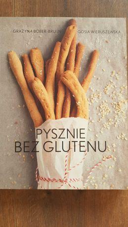 Książka Pysznie bez glutenu
