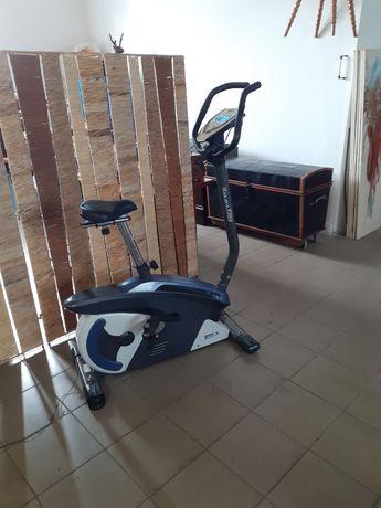 rowerek STAMM BODYFIT elektromagnetyczny