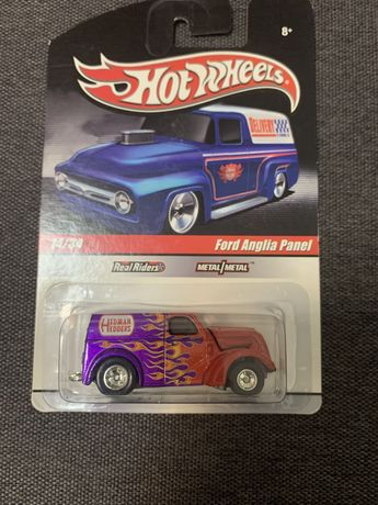 Hot Wheels Daily Delivery