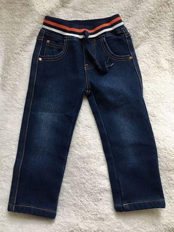 Джинси на хлопчика 18м, джинсы на мальчика
