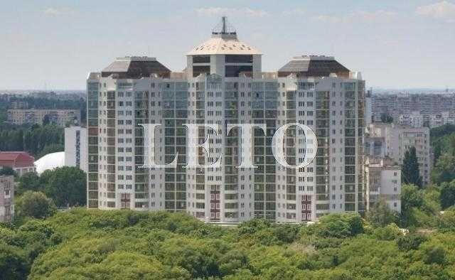 """Продам 2-комнатную квартиру 85 кв.м. в ЖК""""Гранд Парк"""", М.Говорова.1A39"""