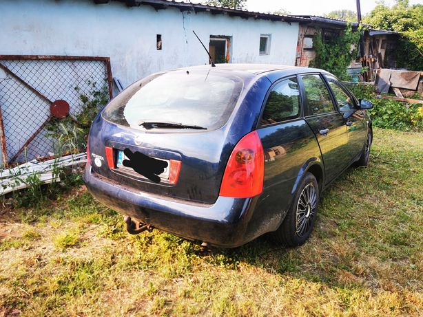 Primera P12 2.2di