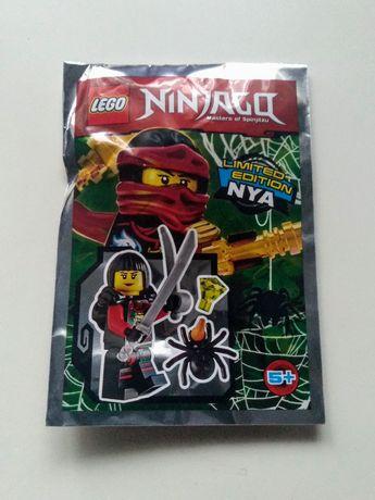 Figurka LEGO Ninjago Nya #1