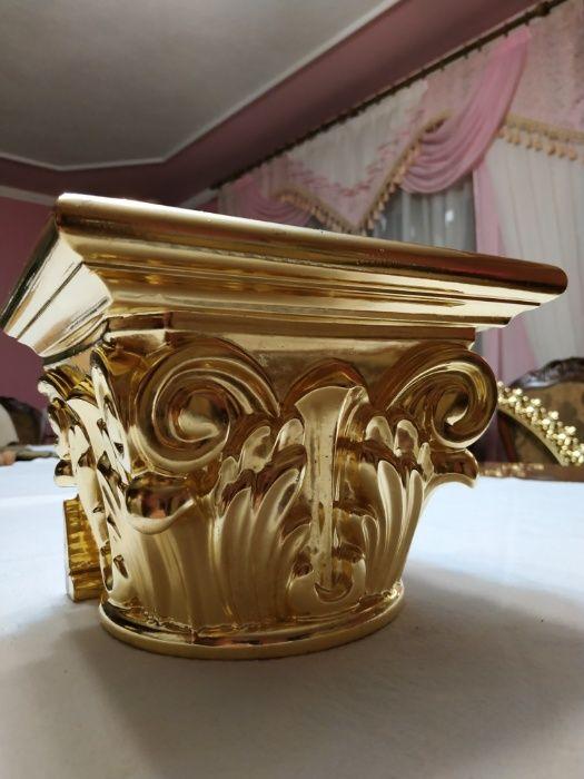 Позолота різьби, рамок,іконостасів, меблів сусальним золотом. Почаев - изображение 1