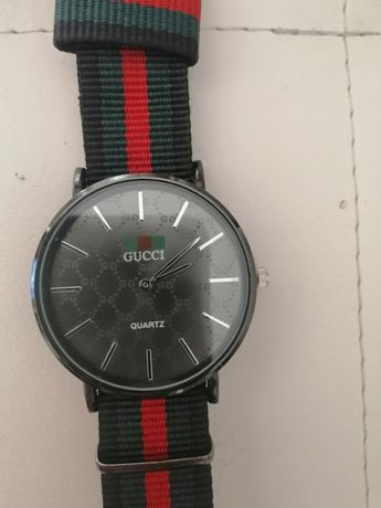 Nowy zegarek gucci