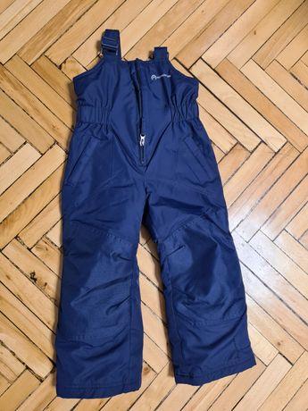 Тёплые детские штаны Outventure