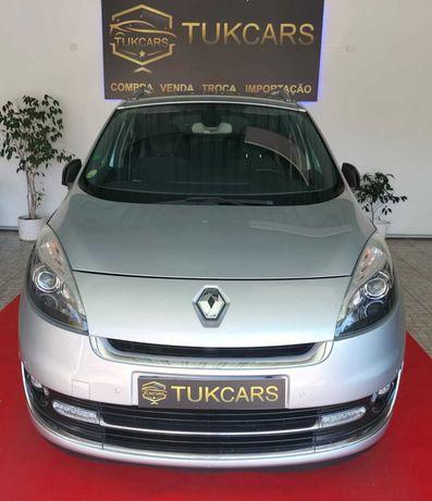 Renault Grand Scenic 1.6 130cv Bose Edition