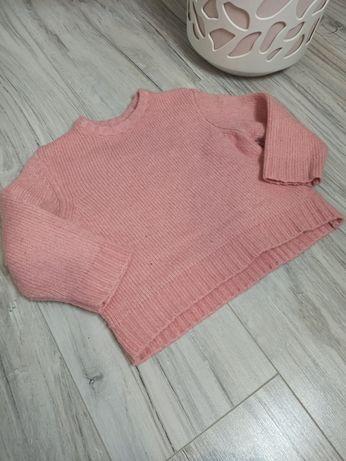 Sweterek Zara rozmiar 92