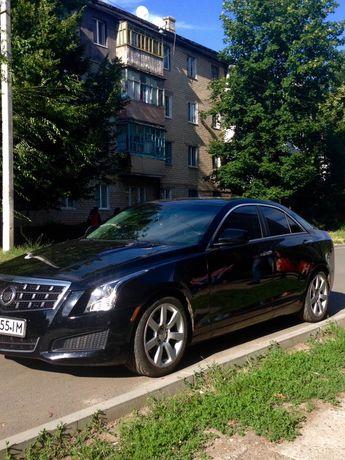 Продам Cadillac ATS Luxsor 2013 г
