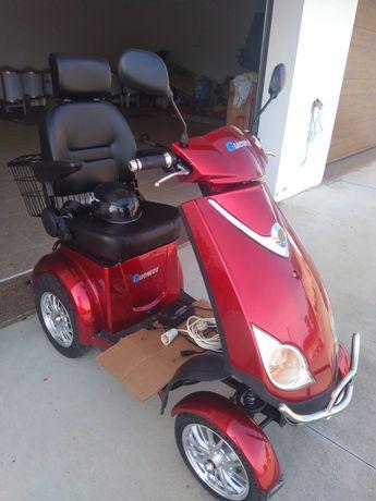 Scooter de mobilidade