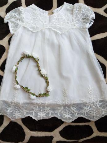 Плаття для маленьких принцес