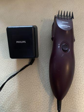 Maszynka do strzyzenia golenia Phillips sprawna