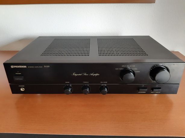 Amplificador Pioneer A-119