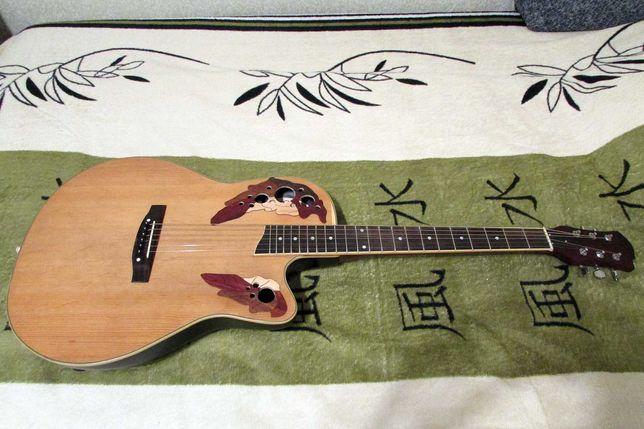 Електроакустична гітара MSA Country RB-200 (Ovation Style)