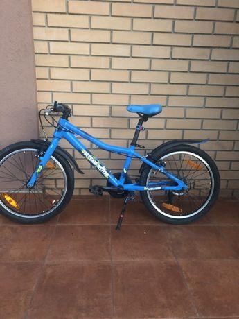 Велосипед дитячий Bergamont