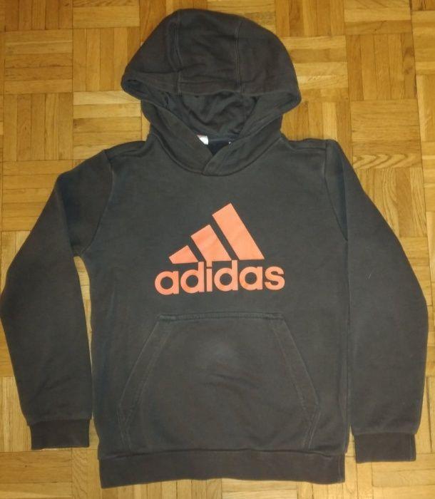 Bluza Adidas rozm.134 Bełchatów - image 1