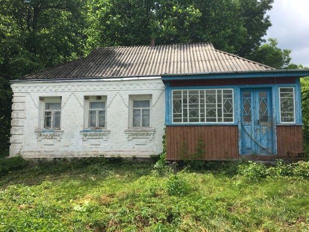 Термiново продаю будинок в селi, 140 км вiд Киэва, с.Дмитренки