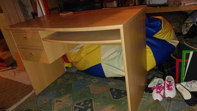 Sprzeda biurko z dwoma szufladkami
