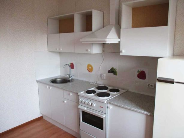 Сдается 1 комнатная квартира на ул. Анны Ахматовой
