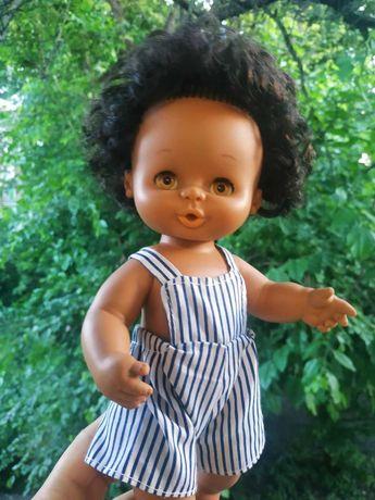 famosa currina мулатка пупс кукла винтаж редкая