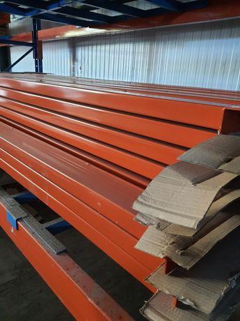 Estantes de carga pesada racks paletes