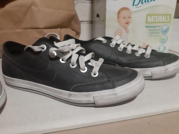 Tenisowki Nike Czarne