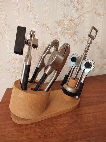 Набор кухонных принадлежностей. Барсет Vincent