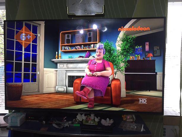 """Телевизор 55"""" Philips 55PFL7008K/12 Smart TV Full HD Wi-Fi LED"""