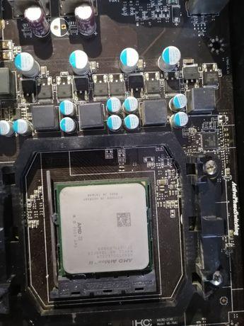Процессор Athlon 250