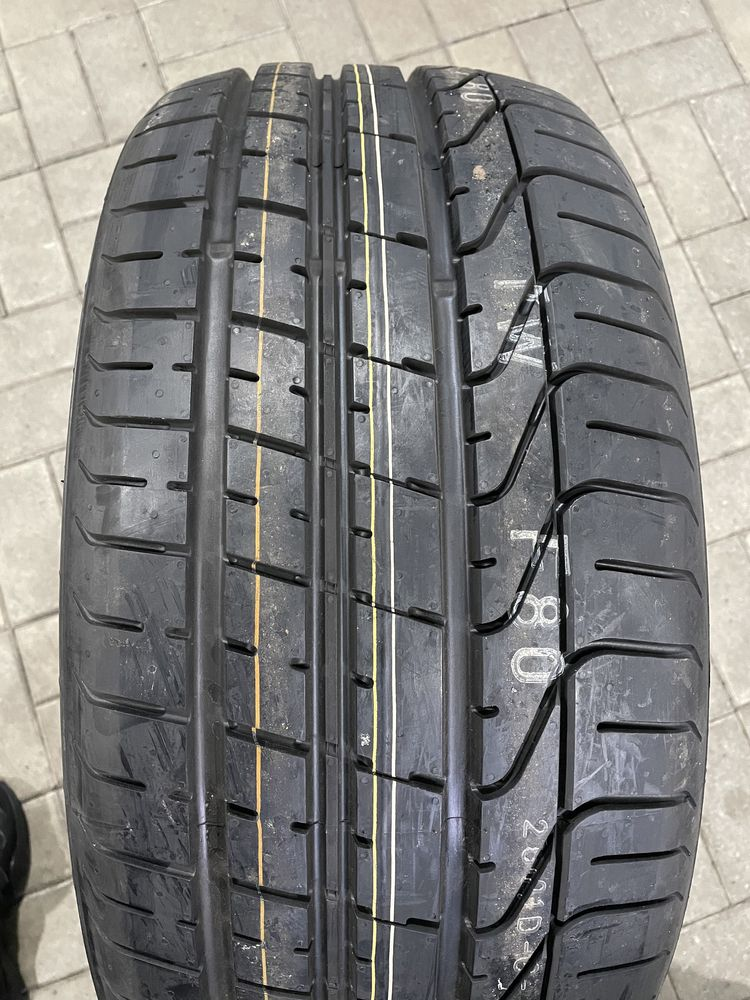 255/45 r 19 Pirelli P-Zero