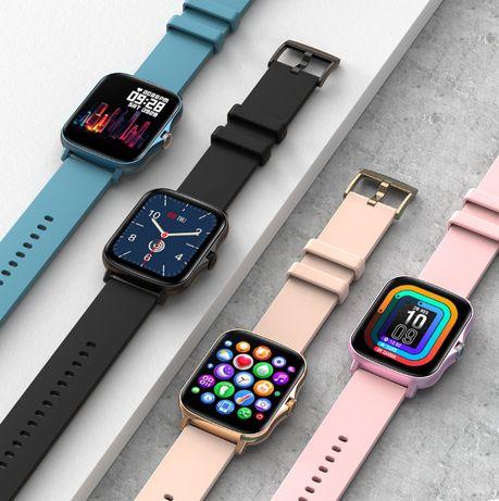 Смарт часы Smart Watch Y20/P8 plus Тонометр Пульоксиметр