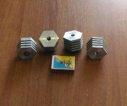 Радиатор для силовых диодов резьба М10, M5
