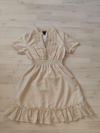 Sukienka H&M rozm. M