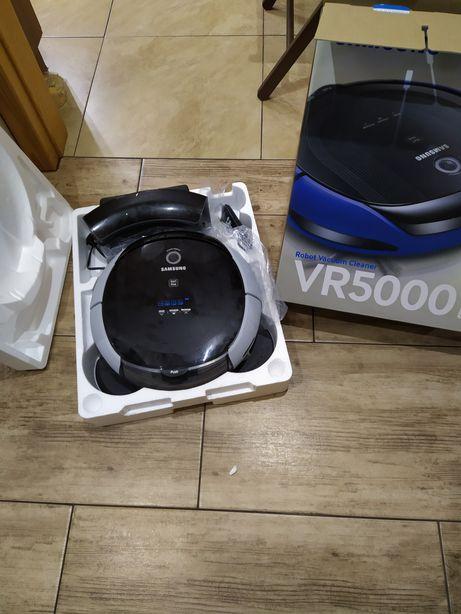 SAMSUNG VacuumClean Robot