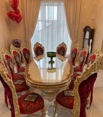 Продам Стол и 12 Стульев