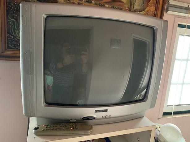 Dois Televisores de 54 cm a cores