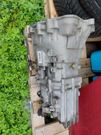 Skrzynia biegów bmw 5 biegow silnik n46