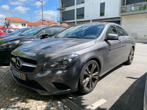 Mercedes CLA 180 c/garantia