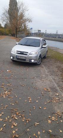 Продам Chevrolet aveo 1,6 Т250