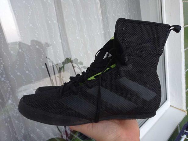 Боксерки Adidas Box Hog 3 борцовки