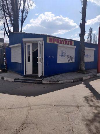 Продам магазин Остров 48 КВ м с удобствами