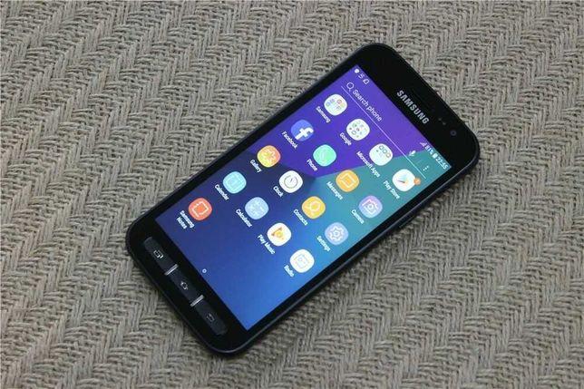 Budowlany Samsung Galaxy Xcover 4 STAN IDEALNY