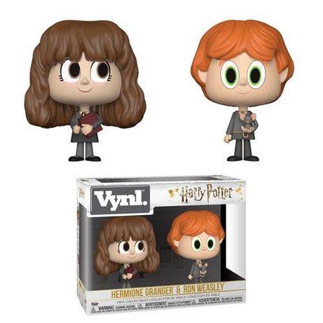 Harry Potter Funko POP! Vinyl Hermione i Ron 2-pack