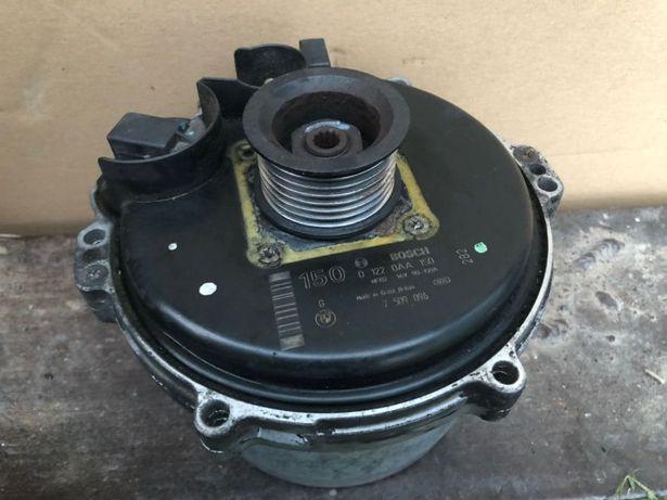 Генератор BMW Е39 Е38 Е53 M62 4.4 3.5 150A С Водяным Охлаждением