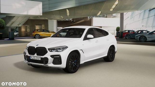 BMW X6 30d/xdrive/m pakiet/