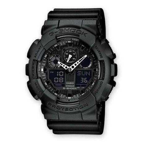 Relógio G-SHOCK / Edifice