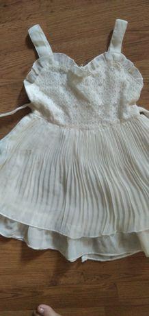 Платье нарядное летнеес 1_2_3 года