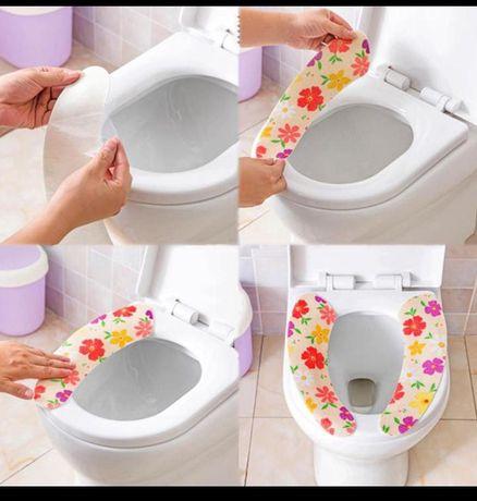 Утеплитель туалета