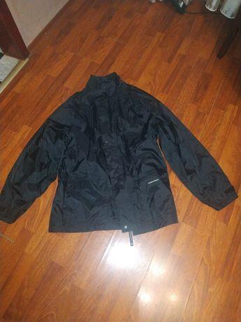 Продам мотодождевик, дождевик штаны, подшлемник, куртка  tucano urbano
